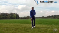 Stance - Golf Lessons & Tips Video by Pete Styles