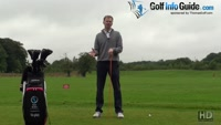 Standing Square To Your Golf Target Video - by Pete Styles