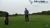 Start Small To Build Golf Swing Extension Video - by Pete Styles