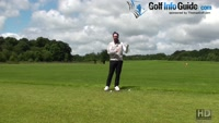 Start To Eliminate Deceleration In The Long Golf Chip Shot With Club Selection Video - by Peter Finch