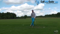 Start With The Golf Wedges To Stop The Cast Video - Lesson by Peter Finch