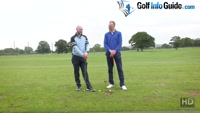 Start Your Backswing Right - Video Lesson by PGA Pros Pete Styles and Matt Fryer