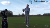 Start Your Golf Swing From A Stable Base Video - by Pete Styles
