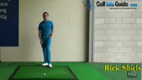 Start Holing More Golf Putts Now Video - by Rick Shiels