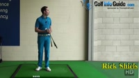 Start to Get Close with your Golf Wedges Video - by Rick Shiels