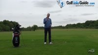 Stay Square To Improve Your Golf Slice Video - Lesson by PGA Pro Pete Styles