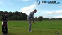 Staying Balance In Your Golf Swing Video - by Pete Styles