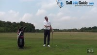 Staying In A Good Frame Of Mind Golf Tip Video - by Pete Styles