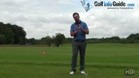 Staying In Rhythm Whilst Swinging Not Lifting Video - by Peter Finch