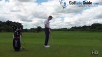 Staying On Plane In The Golf Short Game Video - by Pete Styles