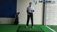 Steepen Your Swing to Escape Deep Rough, Golf Video - by Pete Styles