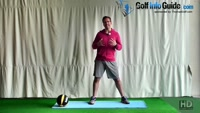 Step Jump For Lower Half Power Video - by Peter Finch