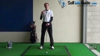 Golf Pro Steve Stricker: Firm Wrists Throughout Swing - Video - by Pete Styles