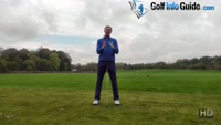 Stinger - Golf Lessons & Tips Video by Pete Styles