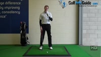Stockton's Golf Putting Routine Aims to Instill Confidence Video - by Pete Styles