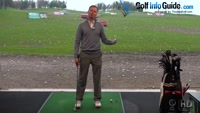 Stop Coming Over The Top In Your Golf Swing Video - Lesson 6 by PGA Pro Pete Styles