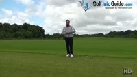 Stop Decelerating On Long Chip Shots - Golf Tip Video - by PGA Instructor Peter Finch