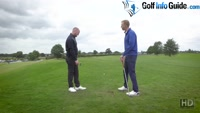 Stop Duffing Your Iron Shots - Video Lesson by PGA Pros Pete Styles and Matt Fryer