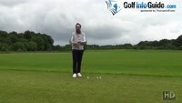 Stop Pushing Golf Shots To The Right Video - by PGA Instructor Peter Finch