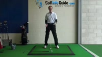 Stop Reverse Pivot with this Practice Drill Video - Lesson by PGA Pro Pete Styles