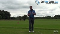Stop Rushing From The Top Of The Golf Swing Video - by PGA Instructor Peter Finch