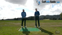 Stop Shanking The Golf Ball For Good - Video Lesson by PGA Pros Pete Styles and Matt Fryer