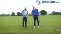 Stop Skying Your Drives - Video Lesson by PGA Pros Pete Styles and Matt Fryer