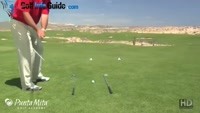 Stop Slice Drill by Tom Stickney