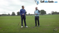 Stop Topping Your Fairway Wood - Video Lesson by PGA Pros Pete Styles and Matt Fryer
