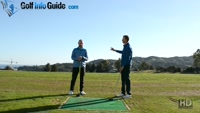 Stop Your Golf Over Swing - Video Lesson by PGA Pros Pete Styles and Matt Fryer
