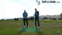 Stop Your Golfing Over Swing - Video Lesson by PGA Pros Pete Styles and Matt Fryer