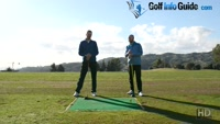 Stop Your Hooked Tee Shots - Video Lesson by PGA Pros Pete Styles and Matt Fryer