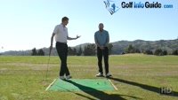 Stop Your Shanks An Pure Your Irons - Video Lesson by PGA Pros Pete Styles and Matt Fryer