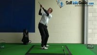 Stop Across-the-Line Backswing Move - Golf Video - Lesson by PGA Pro Pete Styles