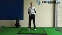 Stop Coming Up Short and Right on Approach Shots - Golf Video - Lesson by PGA Pro Pete Styles