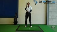 Stop Hitting Pop-Ups With the Driver - Golf Video - Lesson by PGA Pro Pete Styles