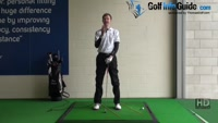 Golf Drill Tip: Stop pulling - Correct alignment Video - Lesson 3 by PGA Pro Pete Styles