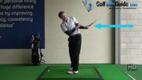 Golf Drill Tip: Stop pulling - Focus on high finish Video - Lesson by PGA Pro Pete Styles