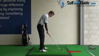 Golf Drill Tip: Stop pulling - Too much out to in Video - Lesson by PGA Pro Pete Styles