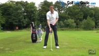 Stop the Downswing Slide Video - Lesson by PGA Pro Pete Styles