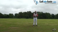 Strategy Keys When Golf Chipping From Just Off The Green Video - by Peter Finch