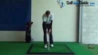 Golf Stretches 12 - Two clubs to aid strength Video - by Pete Styles