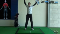 Golf Stretching, 3 Side Stretches Video - by Pete Styles
