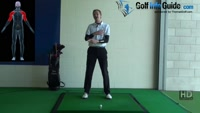 Golf Stretch 4 - Straight arm shoulder stretch Video - by Pete Styles