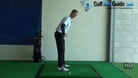 Golf Stretch 5 - Toe Touches Video - by Pete Styles