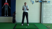 Golf Stretch 8 - Arms behind back chest stretch Video - by Pete Styles