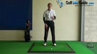 Strike Ball Firmly when Putting Against Grain Video - by Pete Styles