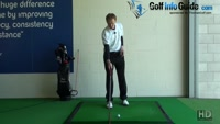 Strike your Golf Chip Shots Better, Tour Alignment Sticks Drill Video - by Pete Styles