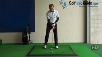 Struggling on course simplify your golf thoughts Video - by Pete Styles