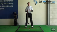 Stuart Appleby Pro Golfer, Swing Sequence Video - by Pete Styles